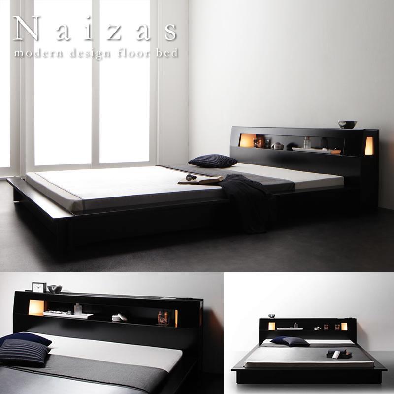 ベッド ベッド 高い : 画像1: 人気の高いヘッドボード ...