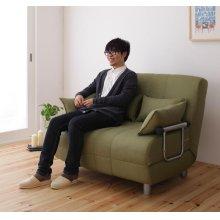 他の写真1: シングルサイズ カウチソファベッド【Ruco】ルコ