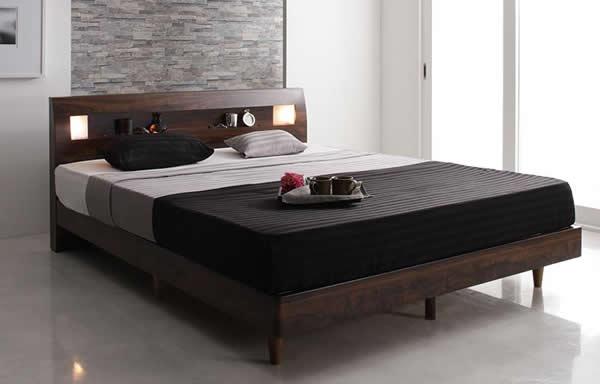 快適な睡眠を送る秘訣イメージベッド1