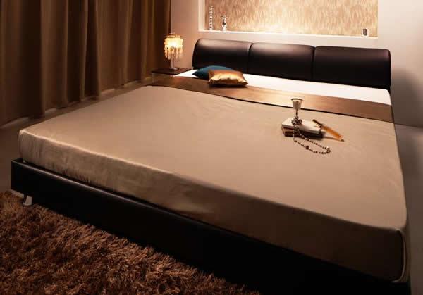 インテリアにおいてのベッドの印象・重要性について
