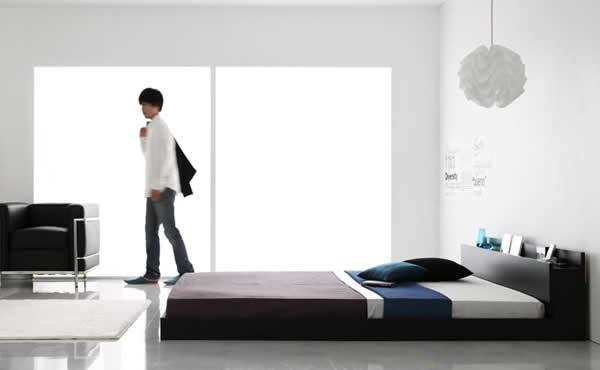 一人暮らしの理想の部屋