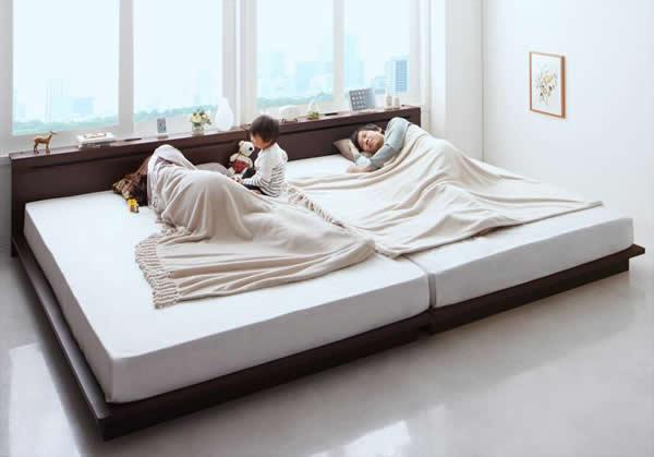 清潔なマットレスが快眠環境の第一歩です
