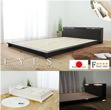すのこベッド例1