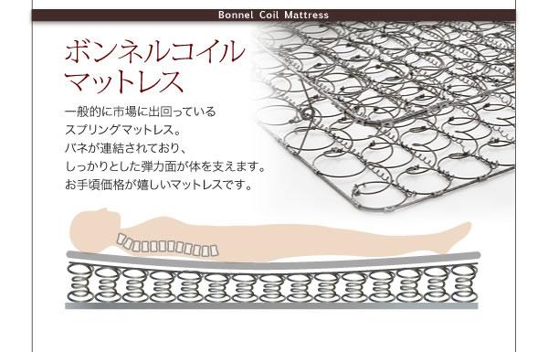 棚・コンセント付き収納ベッド【Fratte】フラッテ 激安通販