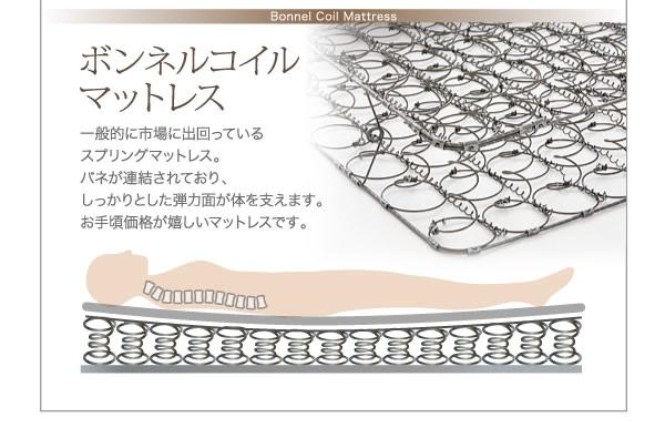 モダンデザインフロアベッド【siela】シエラ 激安通販11