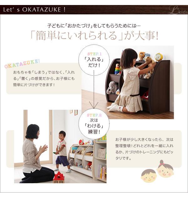 ソフト素材キッズファニチャー・リビングカラーシリーズ【L'kids】エルキッズ【おもちゃ箱】 激安通販